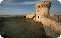 Acquaviva Picena Fortezza Medievale