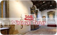 Cossignano Museo civico di arte sacra