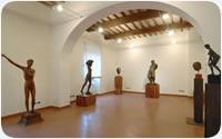 Grottamare Museo Pericle Fazzini
