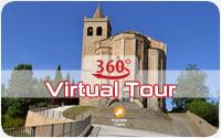 Offida Chiesa di Santa Maria della Rocca