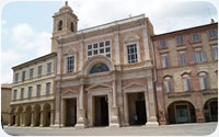 Offida Collegiata di Santa Maria Assunta