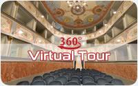 Ripatransone Teatro Luigi Mercantini