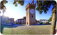 San Benedetto Del Tronto Torre dei Gualtieri
